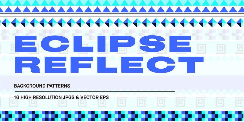 Eclipse Reflect   Background Patterns