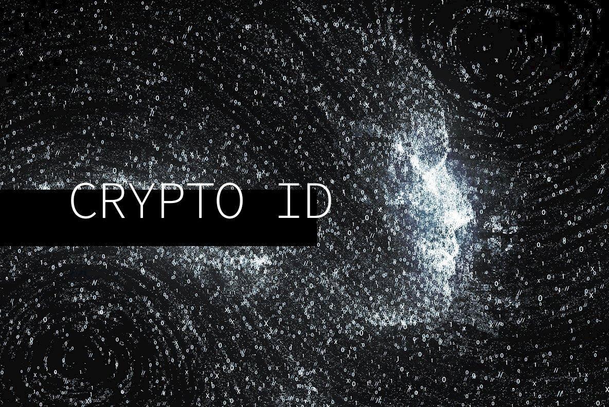 Crypto ID
