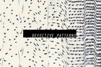 Defective Patterns