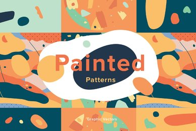 Painted Patterns