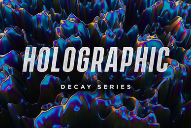 Holographic   Decay