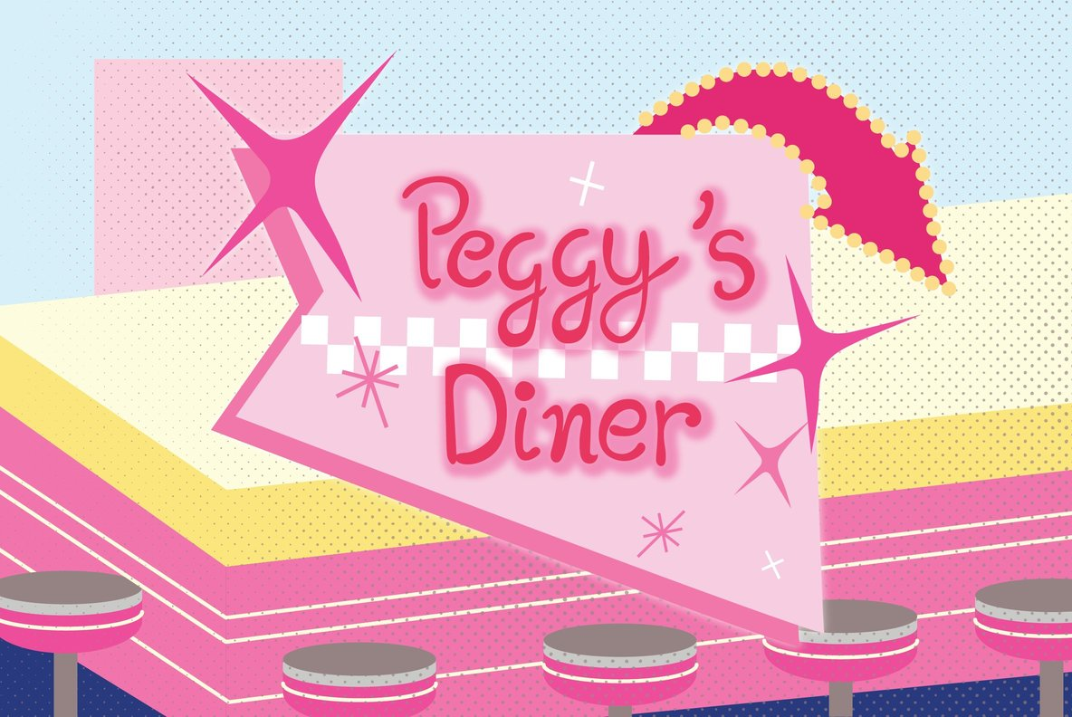 Peggy s Diner