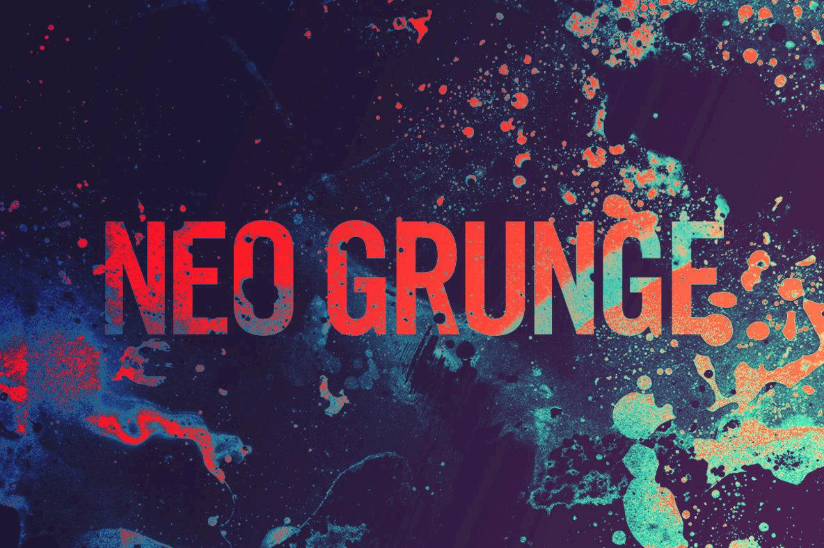 Neo Grunge