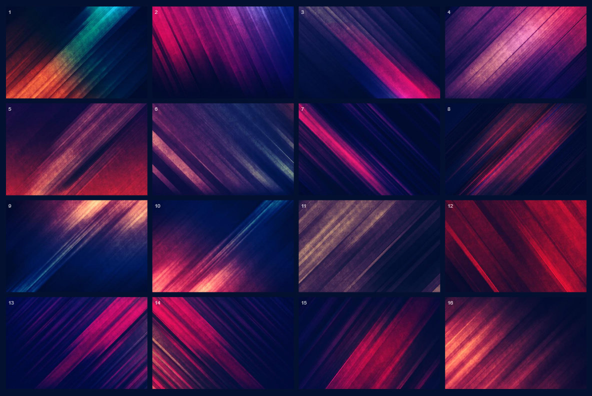 Motion Grunge Backgrounds