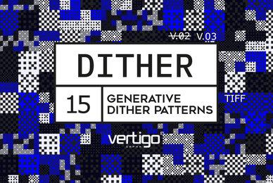 DITHER V 03