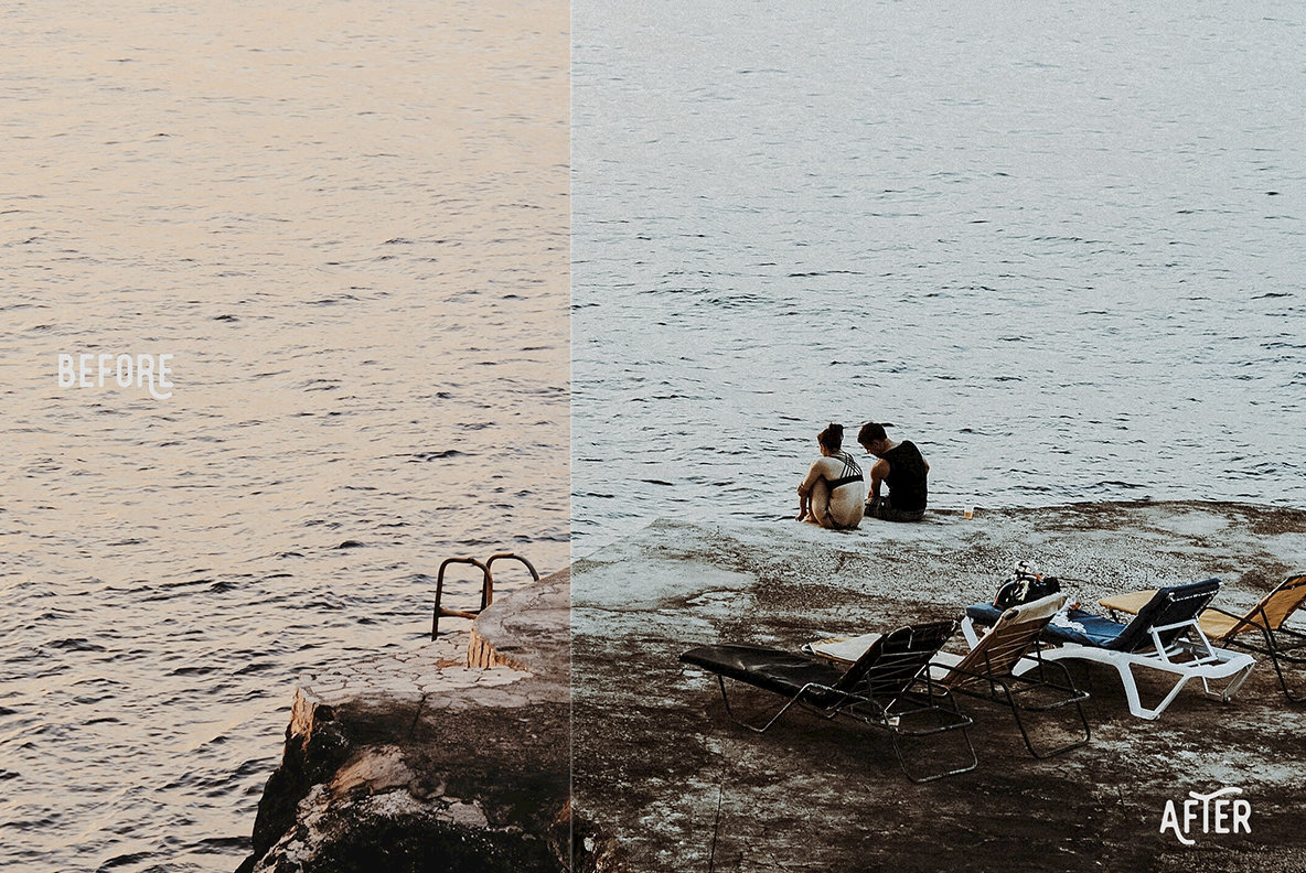 Oneday Love Lightroom Preset