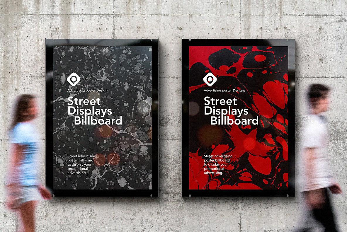 Ebru Textures Collection