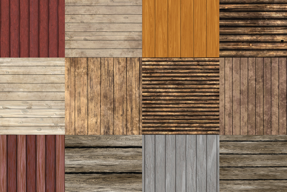 Wooden Backgrounds 6
