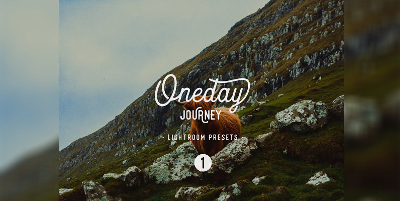Oneday Journey 1