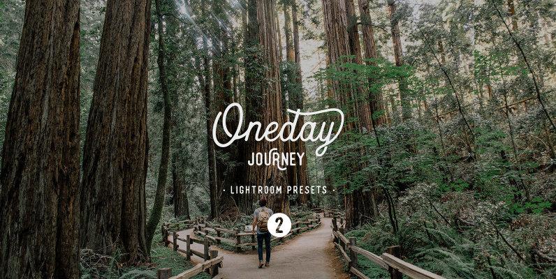 Oneday Journey 2