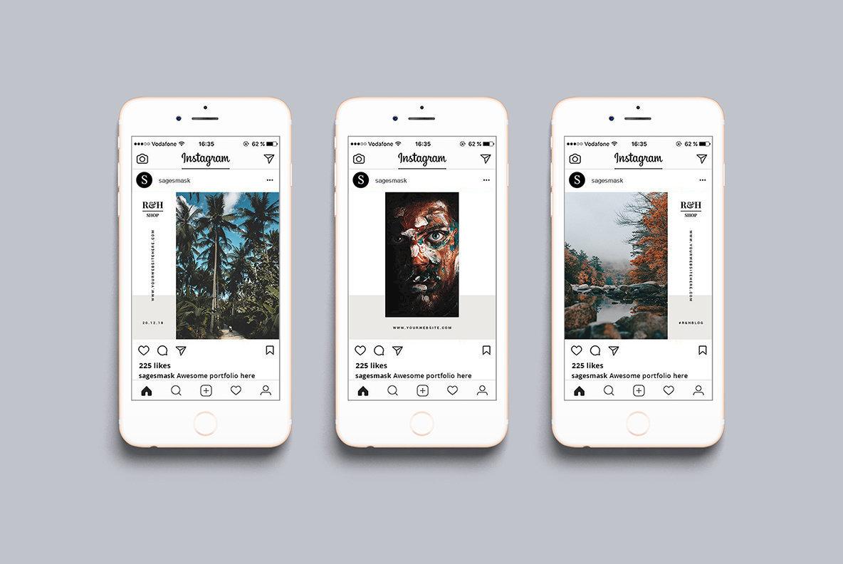 Social Media Post Vol  9