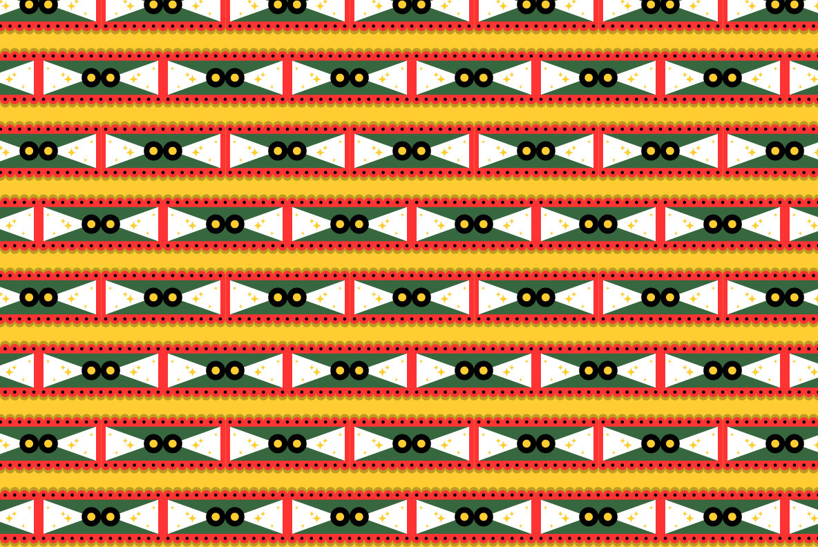 Geometric Patterns and Shapes