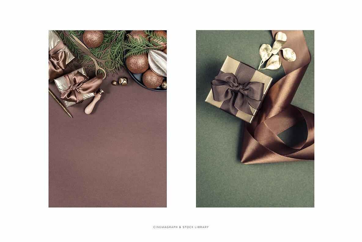 Christmas Photo   Mockup Bundle