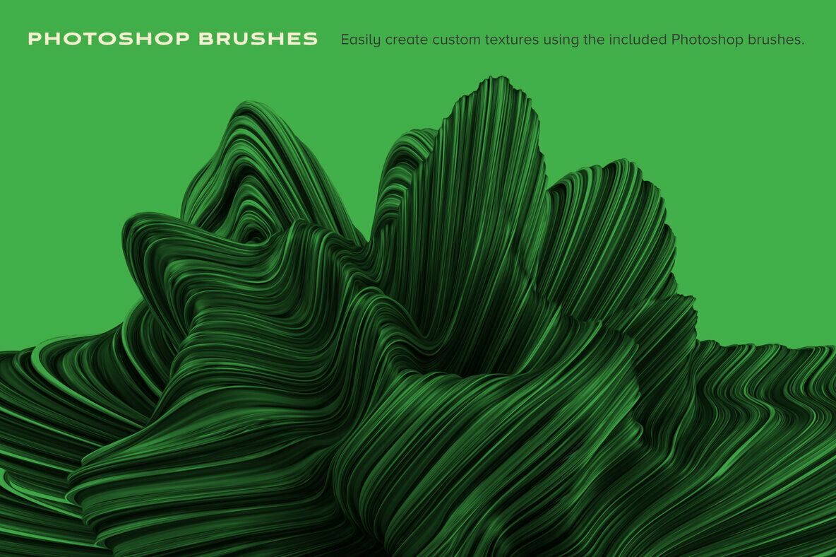 Morph   Bursting 3D shapes