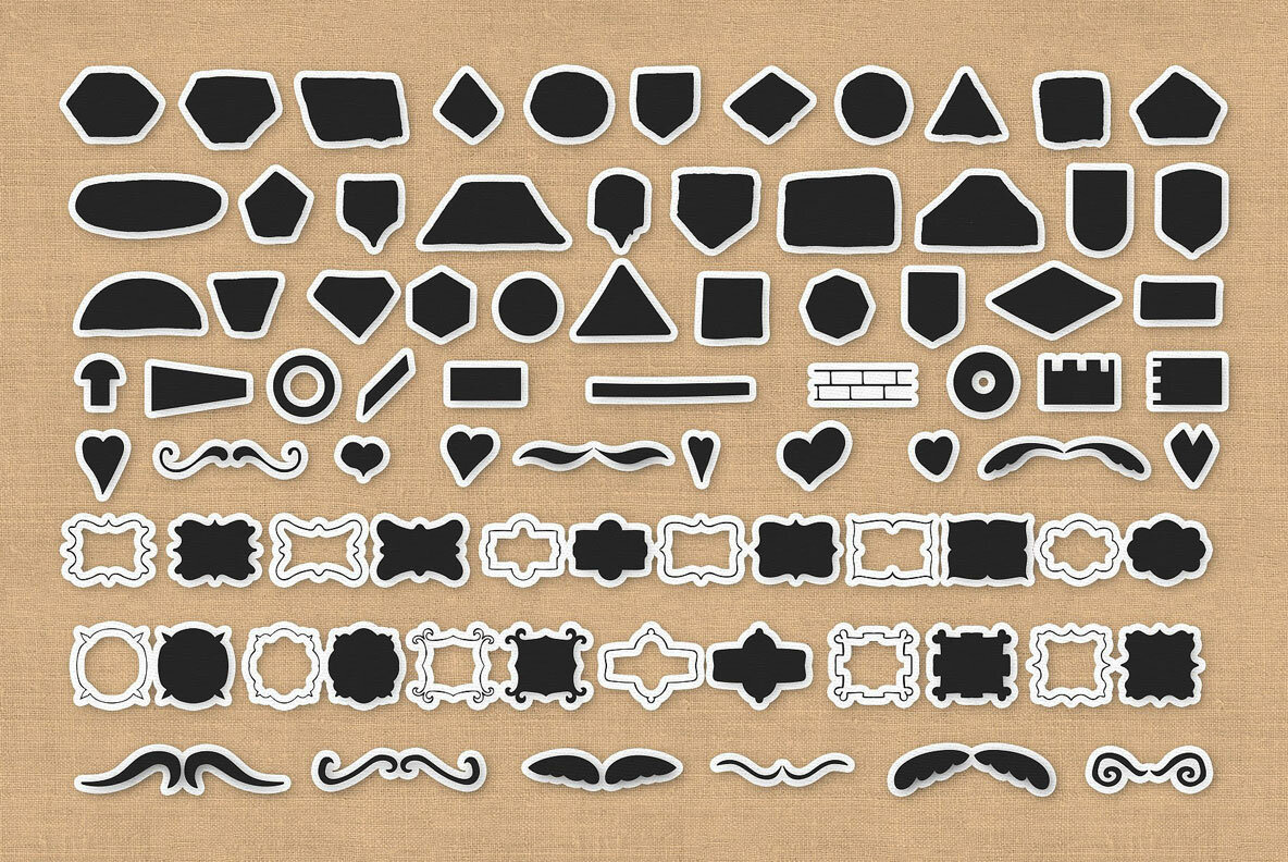 Fabric Kingdom Illustrator Edition