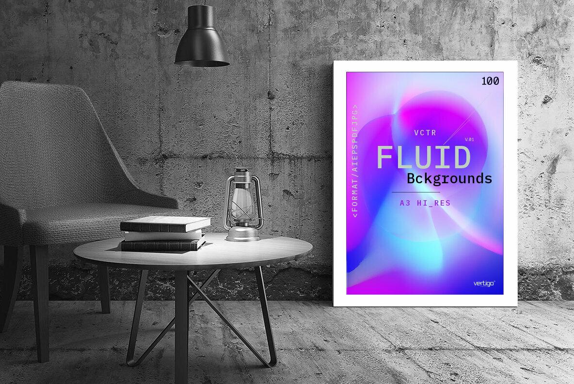 FLUID V 01
