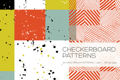 CheckerBoard Patterns