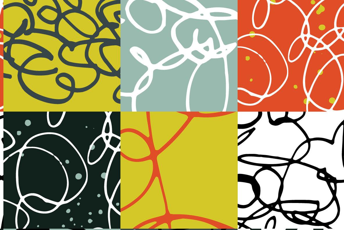 CheckerBoard Patterns