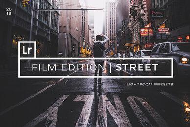 Film Street Lightroom Presets