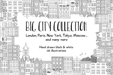 Big City Collection