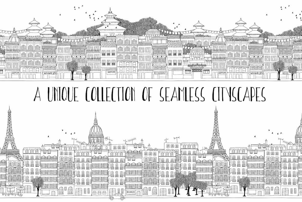 Big City Collection