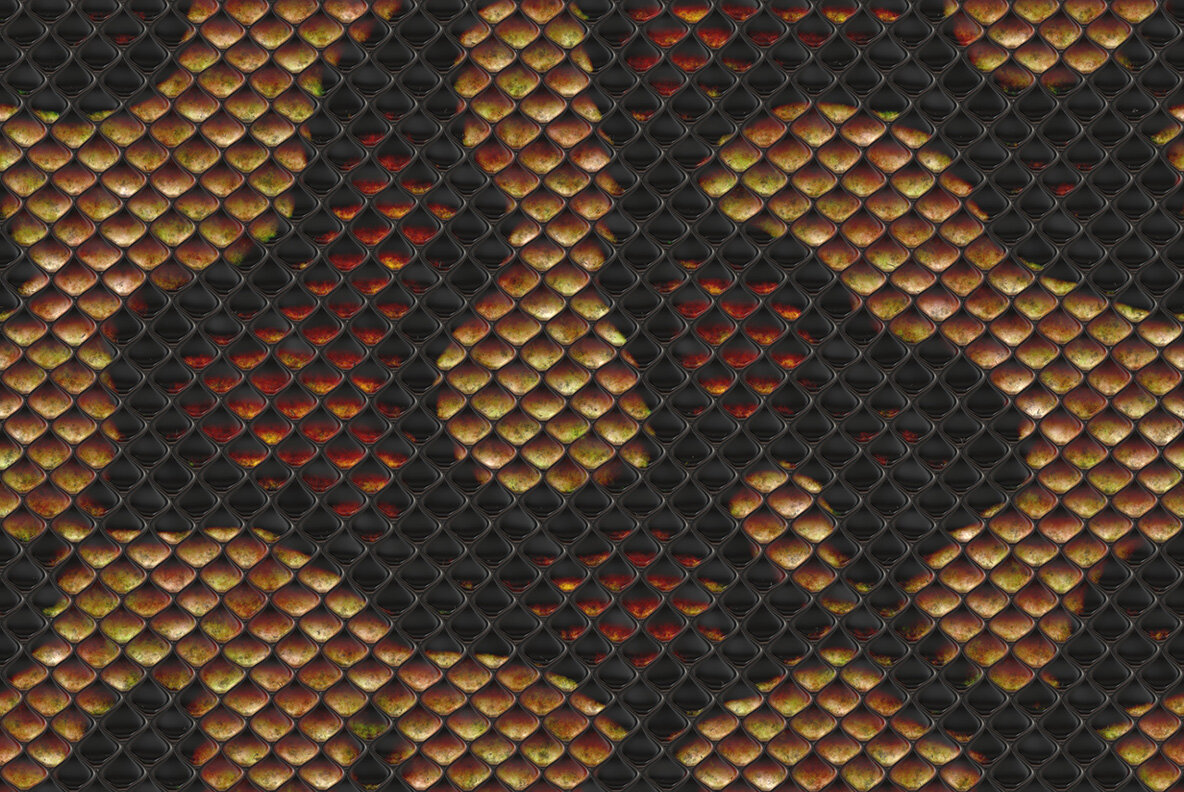 Animal Fur Textures 2