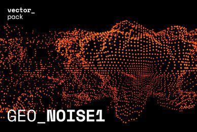 GEO NOISE1 Vector Pack