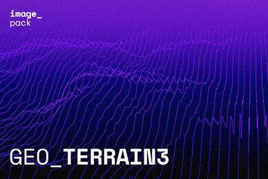 GEO TERRAIN3 Image Pack