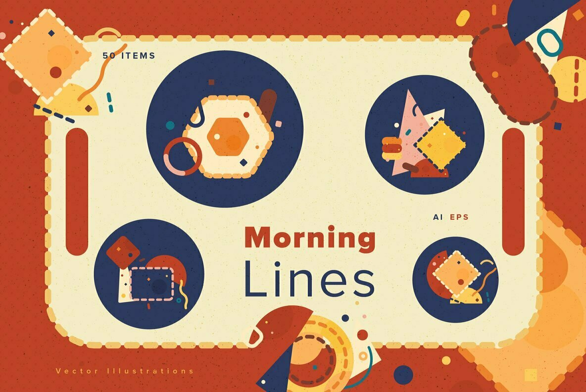 Morning Lines
