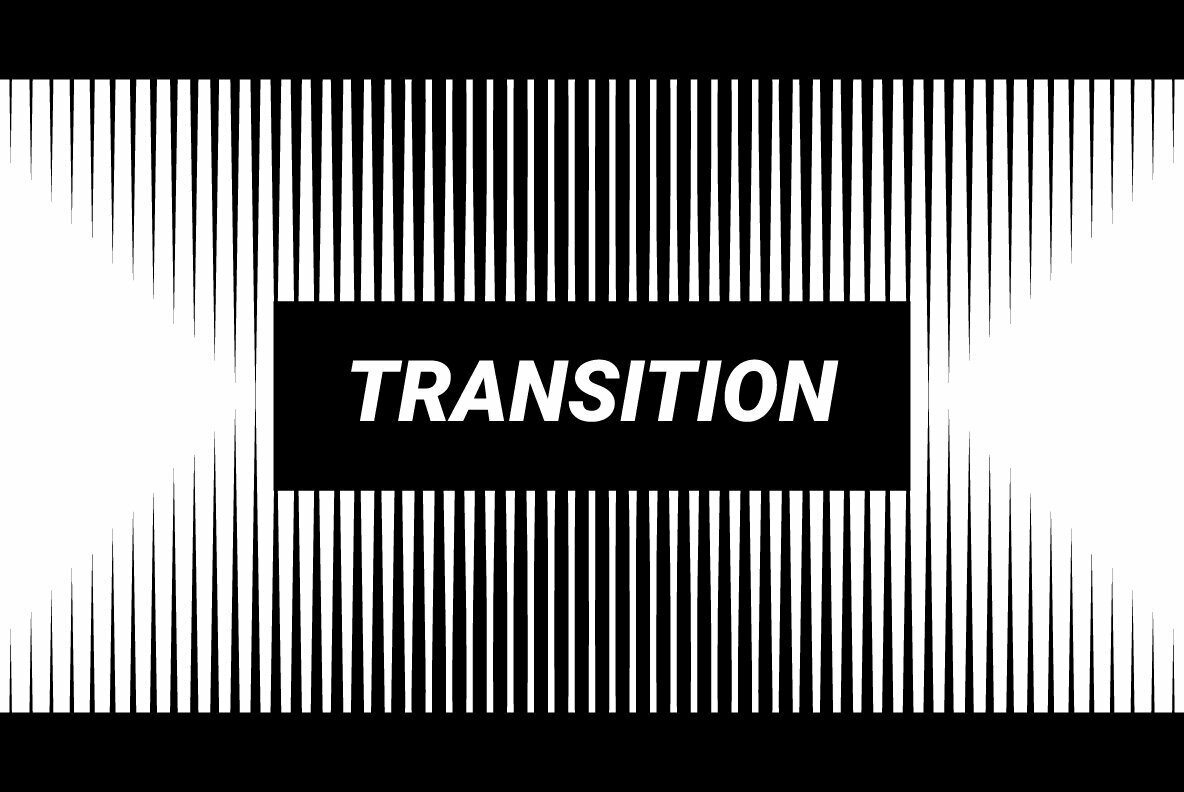 100 Transition Shapes