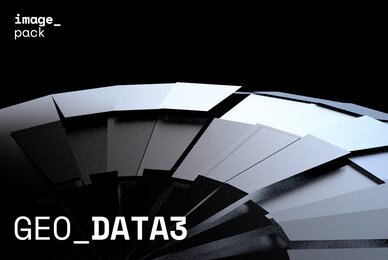 GEO DATA3 Image Pack