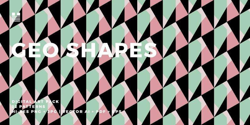 Geo Shapes