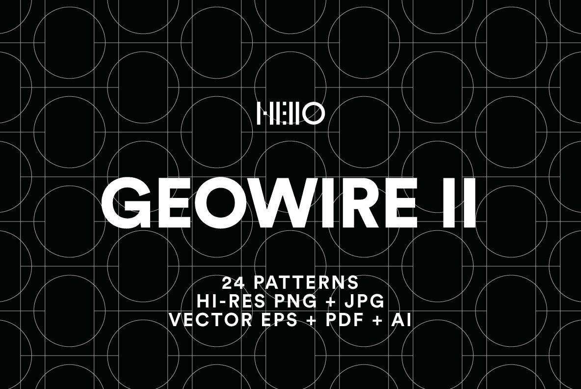 GeoWire II