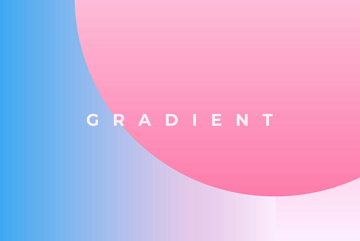 59 Geometric Gradient Backgrounds