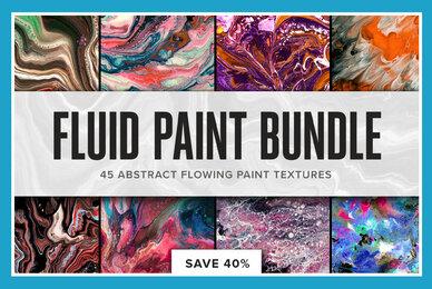Fluid Paint Bundle