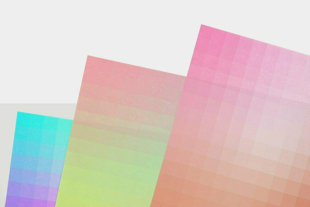 Gradient Blocks