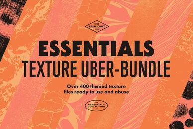 Essentials Texture Uber Bundle