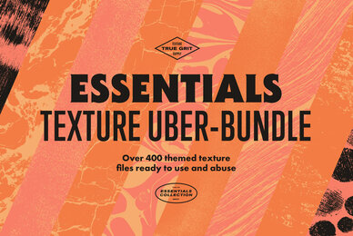 Essentials Texture Uber Bundle