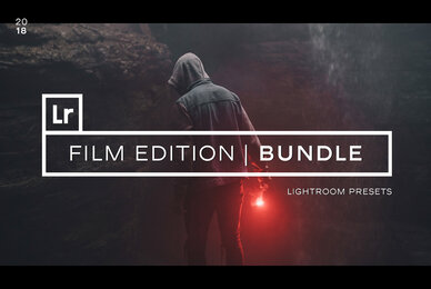 Film Bundle Lightroom Presets