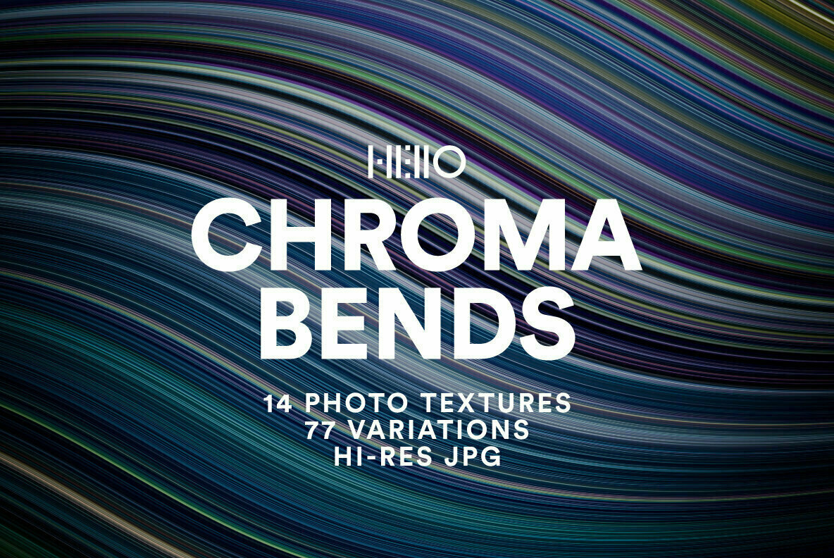 Chroma Bends