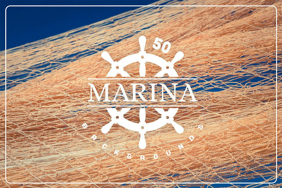 50 Marina Backgrounds