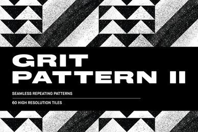 Grit Pattern Tiles II