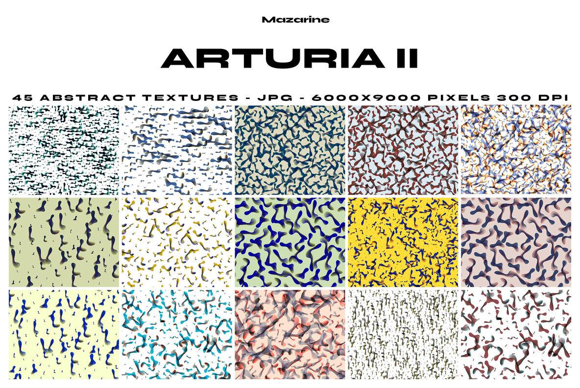 Arturia II