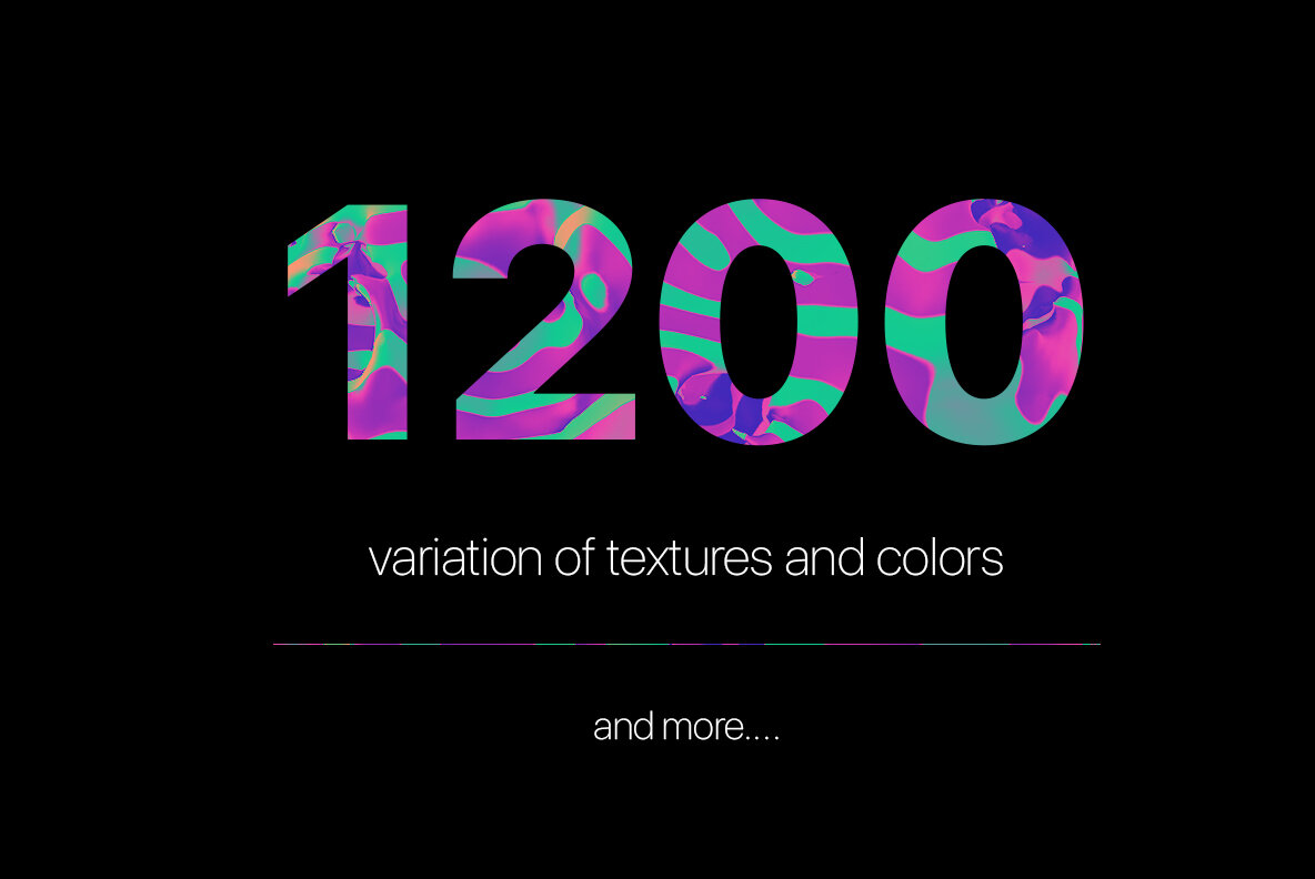 Shabco   Abstract Colorful Shapes
