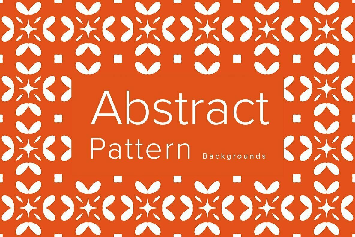 Abstract Pattern Backgrounds