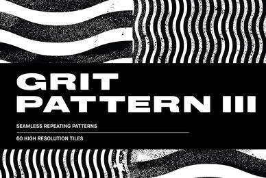 Grit Pattern III