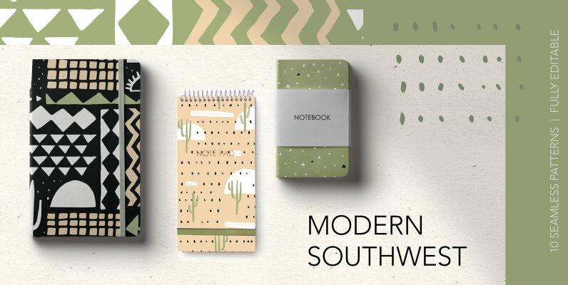 Modern Southwest