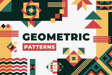 Portuguese Geometric Patterns