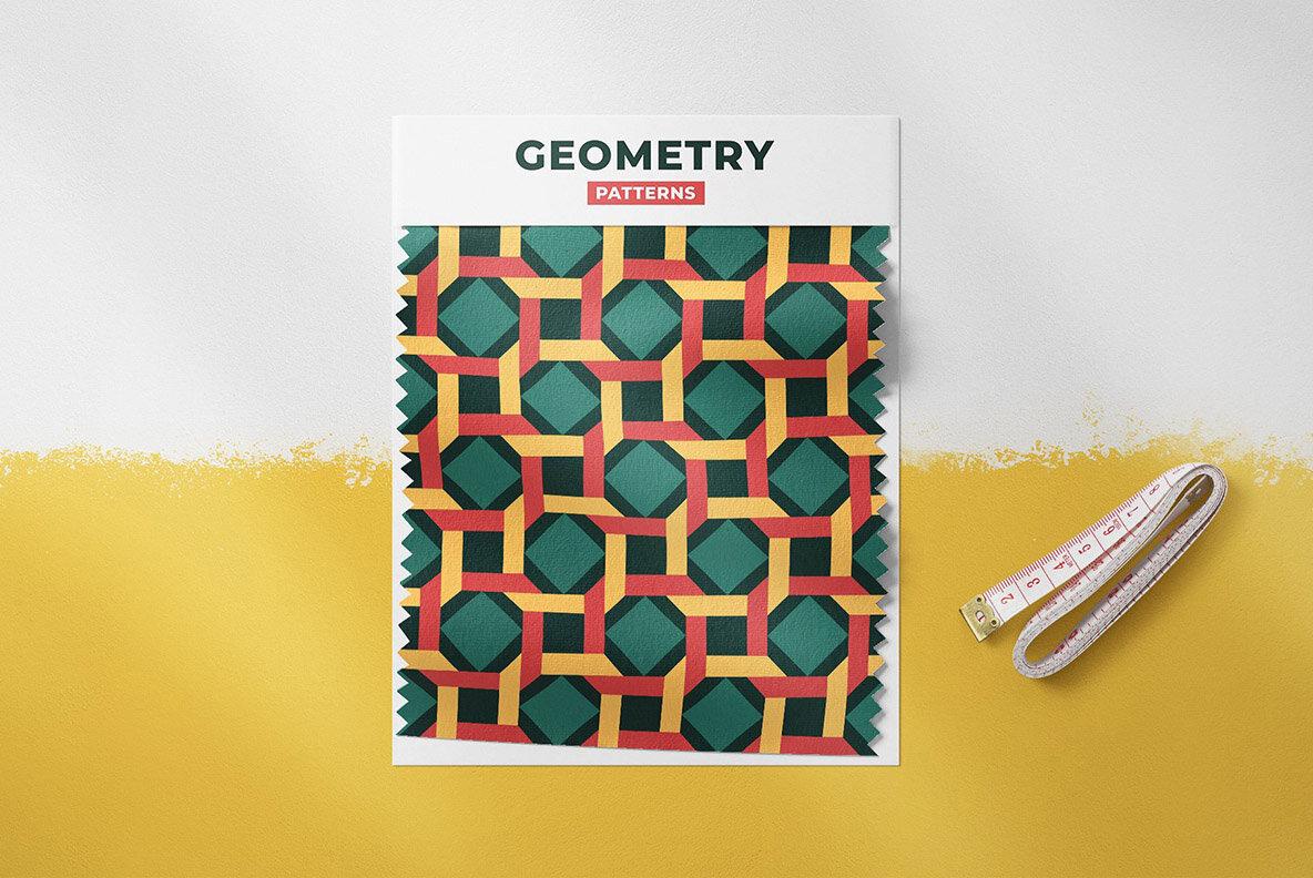 Portuguese Geometric Patterns
