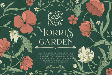 Morris Garden Collection